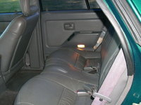 Picture of 1997 Isuzu Rodeo 4 Dr LS 4WD SUV, interior