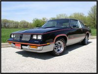 Picture of 1983 Oldsmobile Cutlass Supreme, exterior