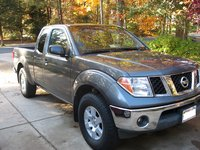 Picture of 2005 Nissan Frontier 4 Dr Nismo 4WD King Cab SB, exterior