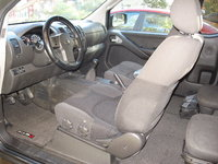Picture of 2005 Nissan Frontier 4 Dr Nismo 4WD King Cab SB, interior