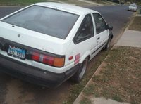 Picture of 1985 Toyota Corolla SR5 Hatchback, exterior
