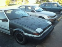 Picture of 1985 Toyota Corolla SR5 Hatchback, exterior, gallery_worthy