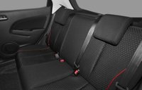 2012 Mazda MAZDA2, Back Seat copyright AOL Autos. , interior, manufacturer