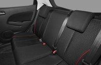 2012 Mazda MAZDA2, Back Seat copyright AOL Autos. , interior, manufacturer