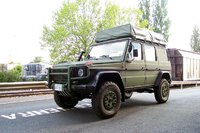 Picture of 2011 Mercedes-Benz G-Class, exterior, gallery_worthy