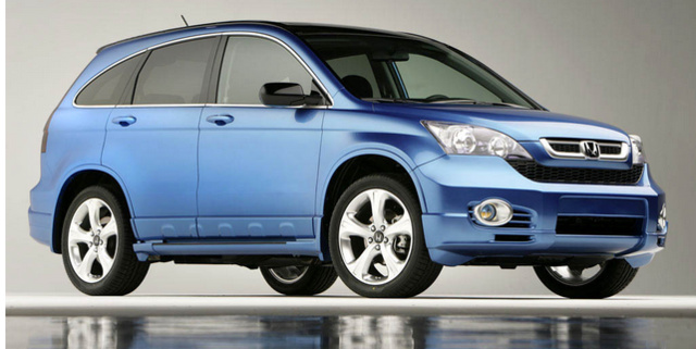 2011 Honda CR V Price Analysis