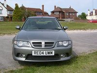 Picture of 2004 MG ZS, exterior