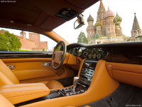Picture of 2010 Bentley Brooklands RWD, interior, gallery_worthy