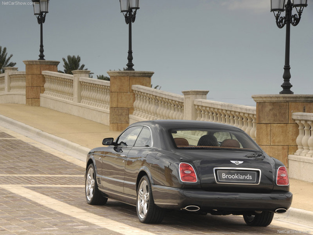 Picture of 2010 Bentley Brooklands Coupe