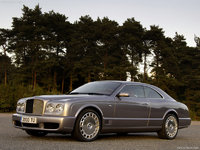 Picture of 2010 Bentley Brooklands Coupe, gallery_worthy