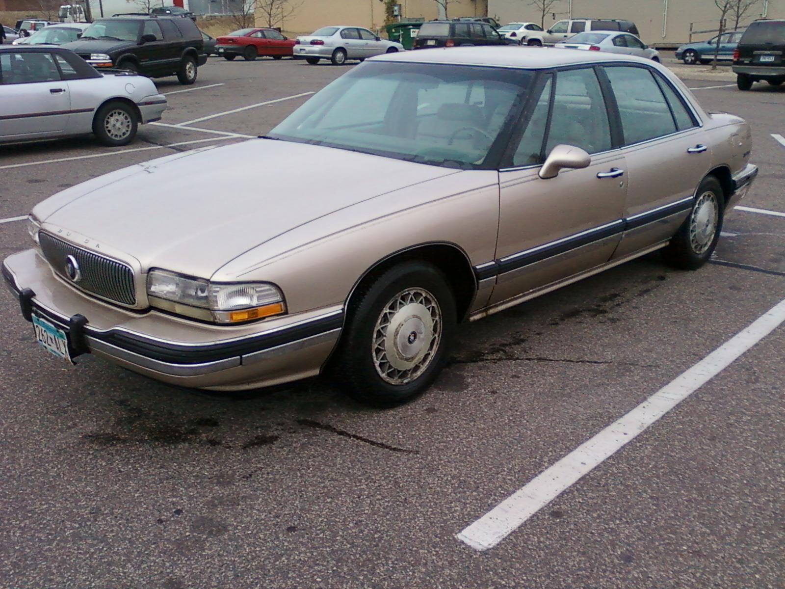 1995 Buick Lesabre Exterior Pictures Cargurus