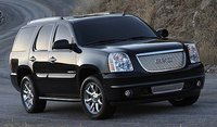 2012 GMC Yukon Overview
