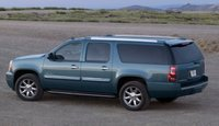 2012 GMC Yukon, Side View. , exterior, manufacturer