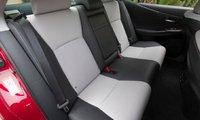 2012 Lexus HS 250h, Back Seat. , interior, manufacturer