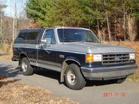 1989 Ford F-150 Overview