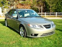 Picture of 2009 Saab 9-3 2.0T