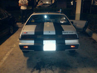 Picture of 1985 Pontiac Fiero SE, exterior, gallery_worthy