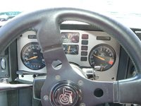 Picture of 1985 Pontiac Fiero SE, interior