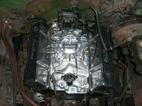 Picture of 1976 Chevrolet C/K 20, engine