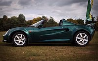 2000 Lotus Elise Overview