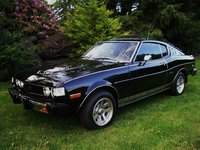 Picture of 1977 Toyota Celica GT liftback, exterior