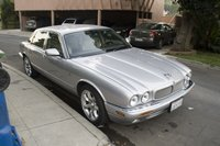 2000 Jaguar XJR Overview