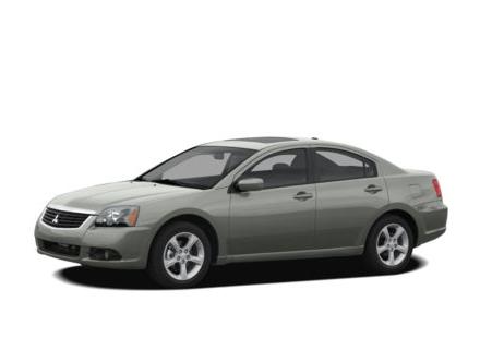 2012 Mitsubishi Galant, Front quarter view copyright AOL Autos. , exterior, manufacturer