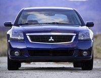 2012 Mitsubishi Galant, Front View copyright AOL Autos. , exterior, manufacturer