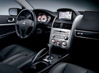 2012 Mitsubishi Galant, Front Seat copyright AOL Autos. , interior, manufacturer