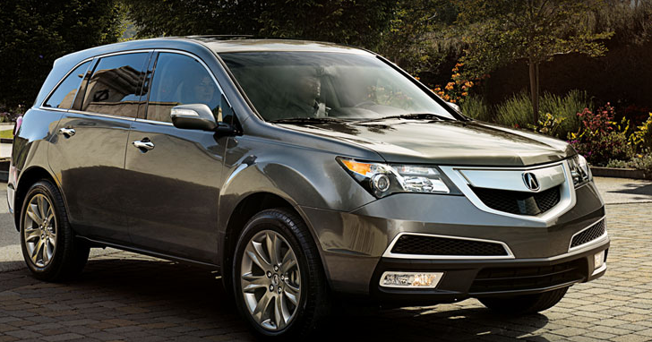 towing capacity of mdx autos post. Black Bedroom Furniture Sets. Home Design Ideas