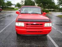 Picture of 1994 Ford Ranger Splash Standard Cab Stepside SB, exterior