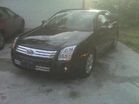 Picture of 2008 Ford Fusion SE, exterior, gallery_worthy
