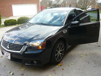Picture of 2008 Mitsubishi Galant Ralliart, exterior, gallery_worthy