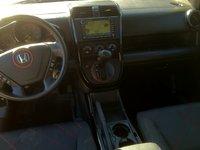 Picture of 2009 Honda Element SC, interior