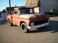 1963 Chevrolet C10 Picture Gallery
