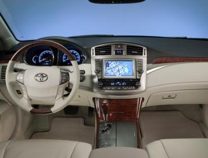 2012 Toyota Avalon