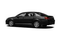 2012 Toyota Avalon, Back quarter view copyright AOL Autos. , exterior, manufacturer