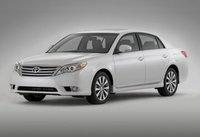 2012 Toyota Avalon, Front quarter view copyright AOL Autos. , exterior, manufacturer