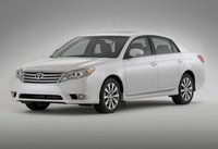 2012 Toyota Avalon, Front quarter view copyright AOL Autos. , manufacturer, exterior