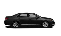 2012 Toyota Avalon, Side View copyright AOL Autos. , exterior, manufacturer