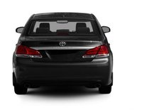 2012 Toyota Avalon, Back View copyright AOL Autos. , exterior, manufacturer