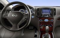 2012 INFINITI G37, Steering Wheel., interior, manufacturer