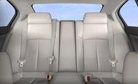2012 Infiniti G37, Back Seat. , interior, manufacturer