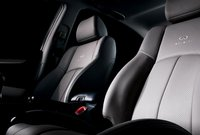 2012 INFINITI G37, Seat Close-up., interior, manufacturer