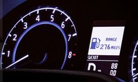 2012 Infiniti G37, Instrument gages. , manufacturer, interior