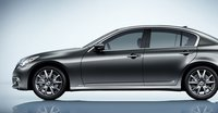 2012 Infiniti G37, Side View., manufacturer, exterior