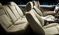2012 Infiniti G37, Front and back seat. , manufacturer, interior