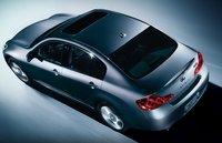 2012 Infiniti G37, Back quarter view. , exterior, manufacturer