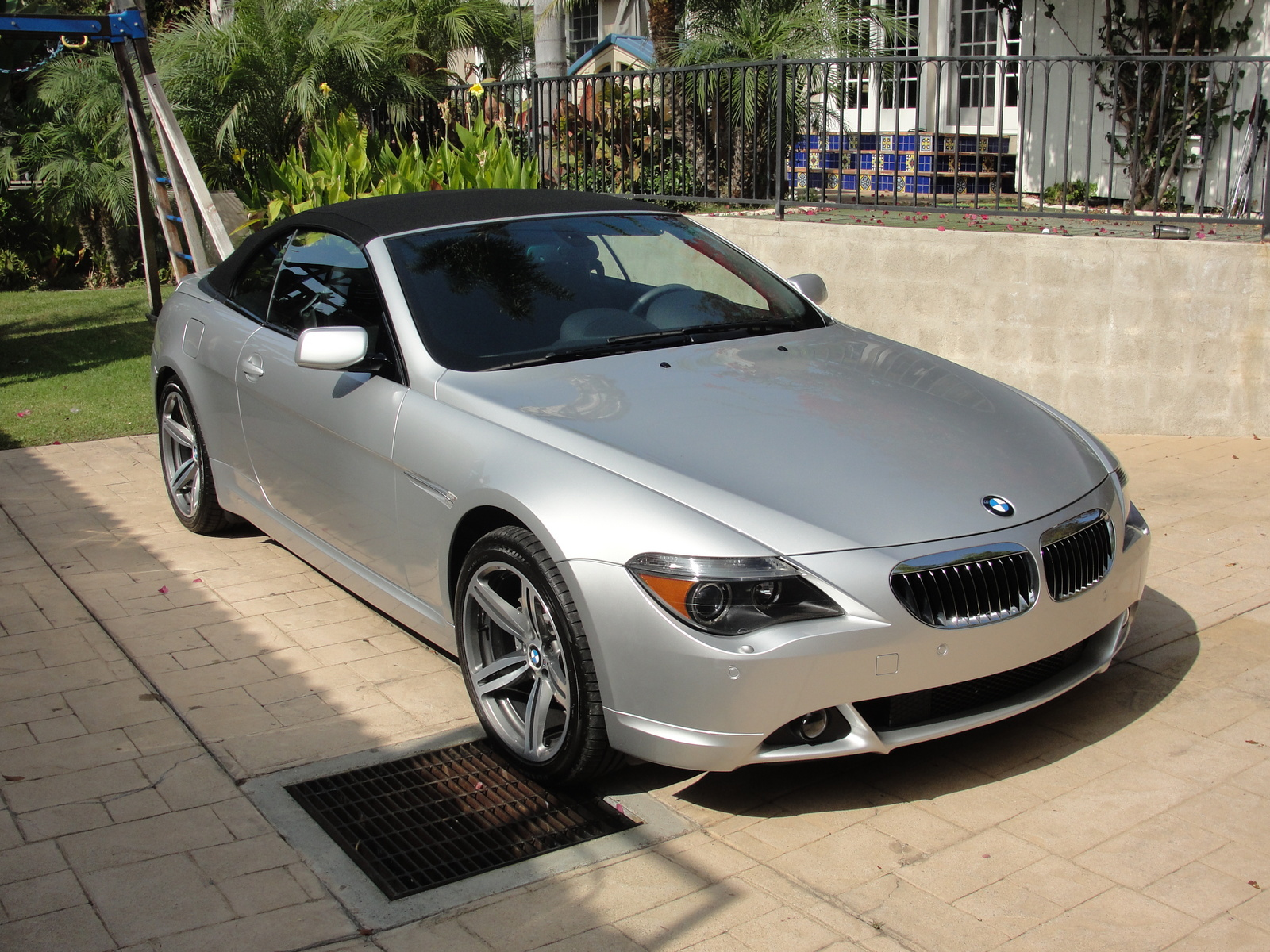 2006 bmw 6 series pictures cargurus. Black Bedroom Furniture Sets. Home Design Ideas