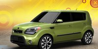 2012 Kia Soul Picture Gallery